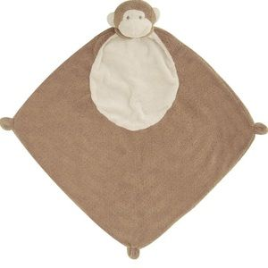NWT Angel Dear Monkey Lovey